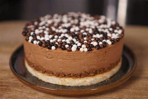 chocolat cuisine recette du gateau royal chocolat facile hervecuisine com
