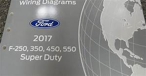 Wiring Diagram  32 2017 Super Duty Wiring Diagram