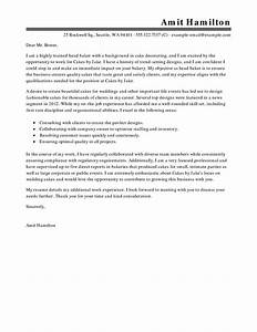 Intent Letter For Job Application Outstanding Baker Cover Letter Examples Templates From