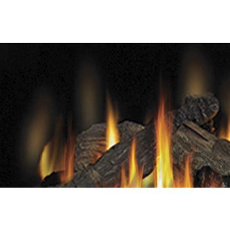 mirro flame porcelain reflective radiant panels monroe