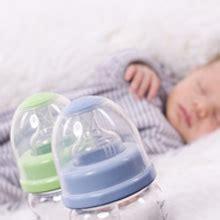 Comment Sevrer Bebe 3 Mois