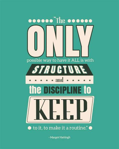 quotes      success routine