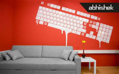 Wand Kreativ Gestalten by Creative Wall Graphic Design India Archives Advertising
