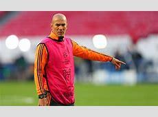 Zinedine Zidane could face sixmonth ban after complaint