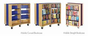School Library Shelving | Opening the Book United States