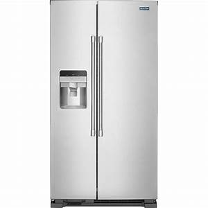 User Manual Maytag Mss25c4mgz 36 Inch Freestanding Side By
