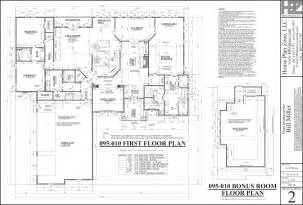building plans for house the refuge house plans flanagan construction