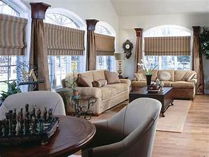 Window, Treatment, Ideas, For, Living, Room