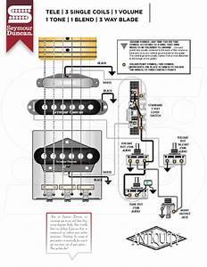 How To Wire A Tele Bridge  A La Brent Mason  With A Strat