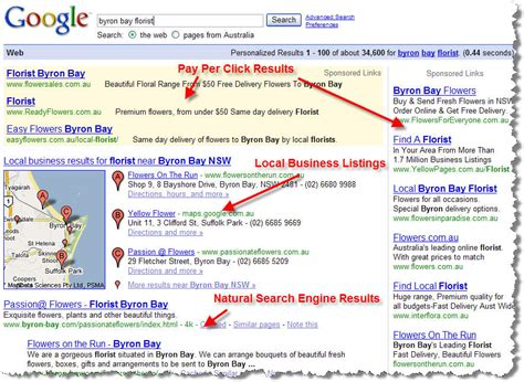 local search engine marketing local search engine marketing caign package deal