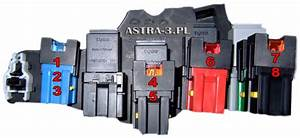 Astra H Fuse Box Interior Light