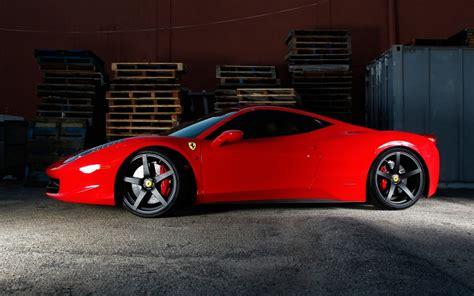 hintergrundbilder italien auto rot fahrzeug profil sportwagen coupe leistungsauto