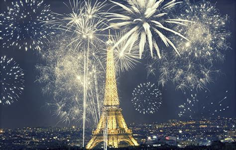 Happy New Year Celebration Pictures New Year 39 S Eve In Paris
