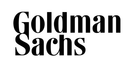Font-Goldman-Sachs-Logo - The Alumni Society