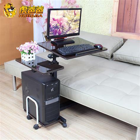 bedside table laptop desk popular computer desk mobile buy cheap computer desk