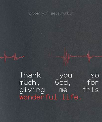 God Thank Giving Wonderful Spiritual Jesus