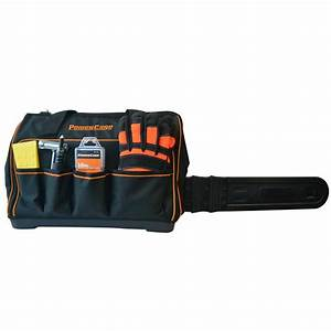 TriLink Chainsaw Carry Bag-CSB001PC2 - The Home Depot