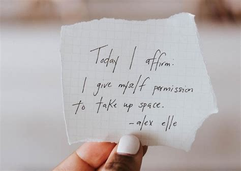 Monday magic: 10 affirmations to start your week on a ...