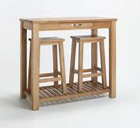 Should Your Bar Stools Match Your Dining Chairs by Sherwood Oak Breakfast Table With Stools Free Delivery