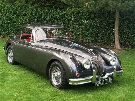 Xk150 Jaguar by 1960 Jaguar Xk150 Fixed Coupe Coys Of Kensington