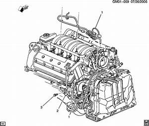 Cadillac Dts Heater  Engine Coolant Heater  Heater  Eng Cool  Heatereng