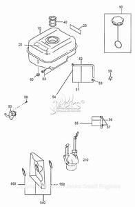 Robin  Subaru Ex35 Parts Diagram For Fuel  Lubrication