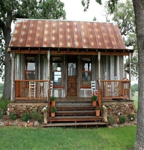 classic texas ranch house double porched  sitting