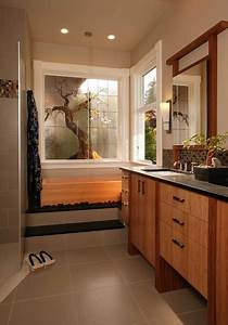21, peaceful, zen, bathroom, design, ideas, for, relaxation, in, your, home