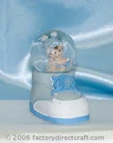 Boy Baby Shower Favors