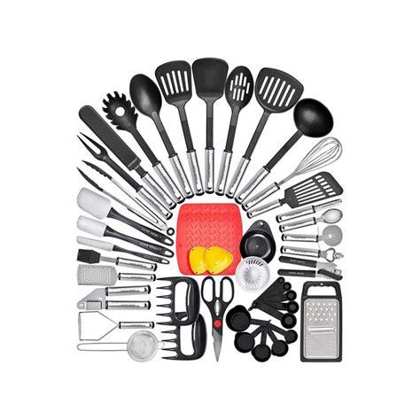 kitchen cooking utensils amazon hunker upgrading utensil
