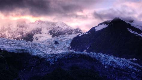 hd alaska mountains amazing view wallpaper hd