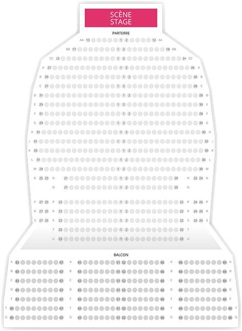 plan de salle theatre st denis plan de salle theatre st denis 28 images th 233 226 tre lionel groulx plan de salle
