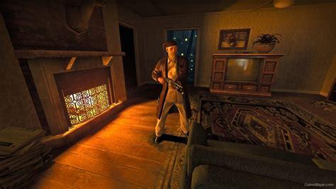 ebenezer scrooge left  dead  gamemaps