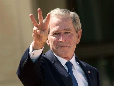 bush the climate skeptic banks a million dollar world bank president praises george w bush s aids effort at u s africa summit breitbart