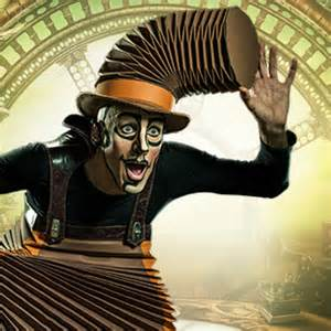cirque du soleil announces extension of kurios cabinet