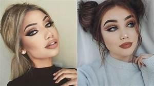 Best Instagram Makeup Tutorials 💋 - YouTube