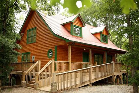 ga cabin rentals meet the owners of whispering pines steve and carrie