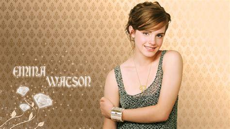 Naughty Emma Watson Hollywood Actresses Wallpapers