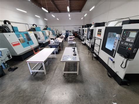 medical cnc prototype machining mountain view ca bay area