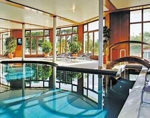 hotel royal thalasso barriere salle seminaire la baule 44 With hotel a la baule avec piscine interieure