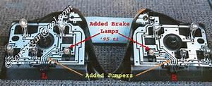Bmw E36 Wiring Diagram Rear Lights