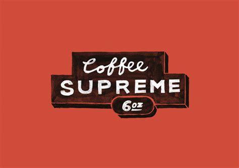 coffee supreme hardhat design coffee supreme