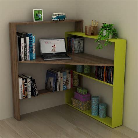 Libreria Con Mensole Librerie Angolari E Mensole Design Moderno