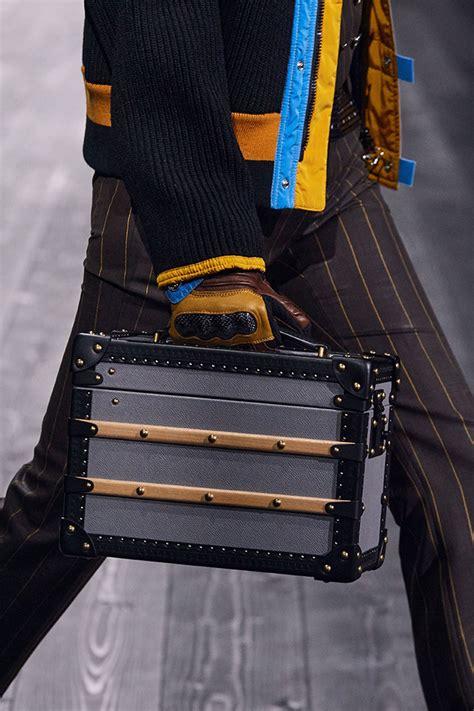 louis vuitton fall  runway bag collection bragmybag