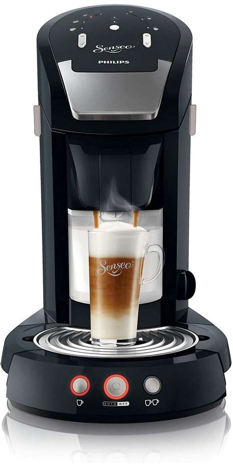 Senseo Kaffeepadmaschine kaufen, die besten im Test