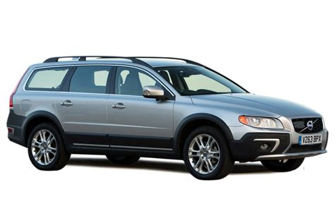 volvo xc estate   review carbuyer
