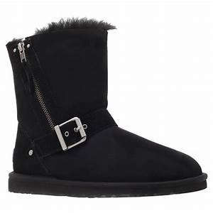 Ugg Boots : ugg blaise boots in black lyst ~ Eleganceandgraceweddings.com Haus und Dekorationen