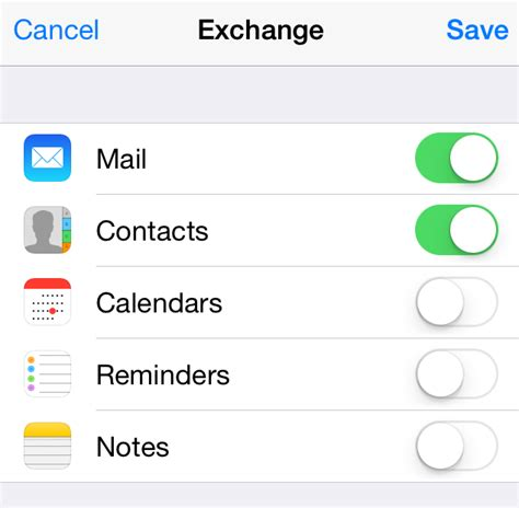 Office 365 Mail Iphone Settings by Office365 Configure Office 365 Account Ios Iphone