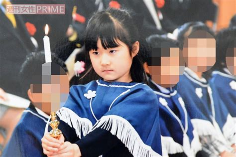 小倉 美咲 小学校