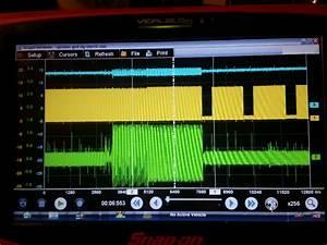 05 Dodge Sprinter 2 7l Turbo  P2511 Egr Signal Circuit